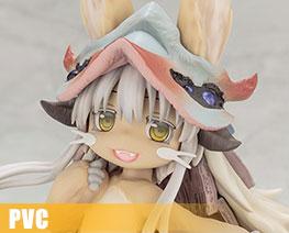 PV10203  Nanachi (PVC)