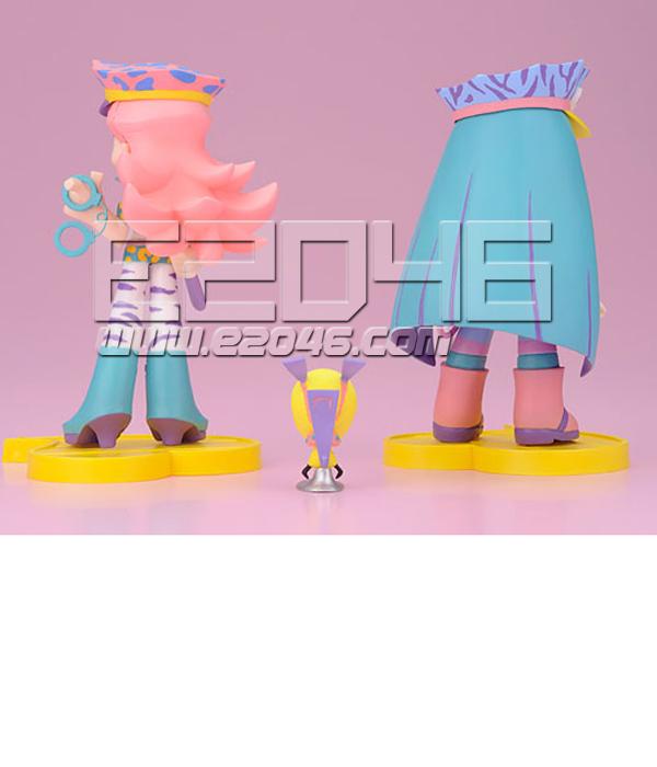 Panty & Stocking Galaxxxy Ver.(PVC)
