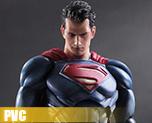 PV6068  Superman (PVC)