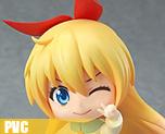 PV4669 SD Nendoroid Kirisaki Chitoge (PVC)