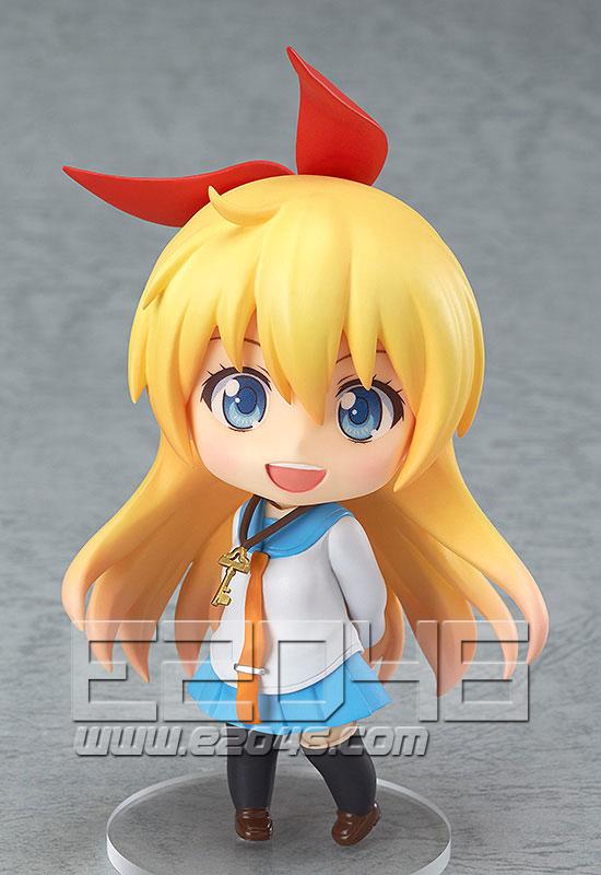 Nendoroid Kirisaki Chitoge (PVC)