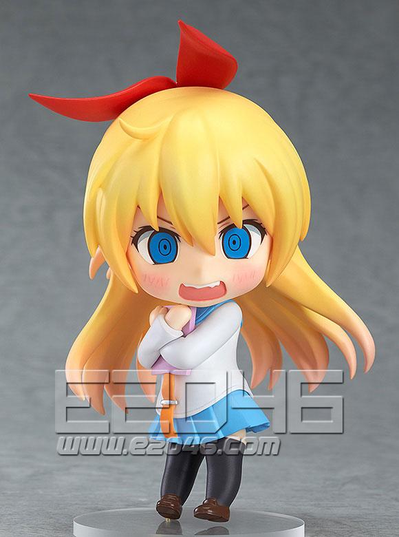 Nendoroid 桐崎千棘 (PVC)