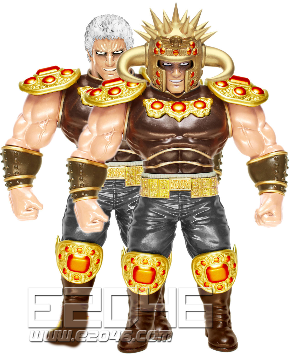 Raoh Original Color Version (PVC)