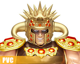 PV9013  Raoh Original Color Version (PVC)
