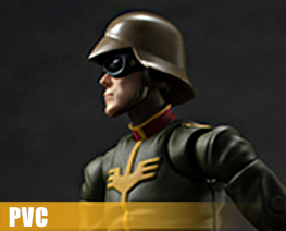 PV10880 1/18 Zeon Army Normal Soldier 01 (PVC)