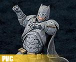 PV6017 1/10 蝙蝠俠正義曙光版 (PVC)