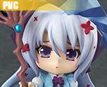 PV5007  Nendoroid Tina (PVC)