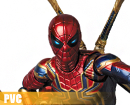 PV10094  Iron Spider Endgame Version (PVC)