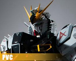 PV9149  Kaitai Shouki RX-93 Nu Gundam (PVC)