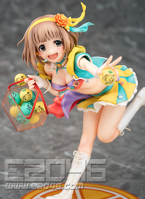 Kitami Yuzu Citron Days Version (PVC)