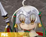 PV7312 SD Nendoroid Lancer/Jeanne d Arc Alter Santa Lily (PVC)