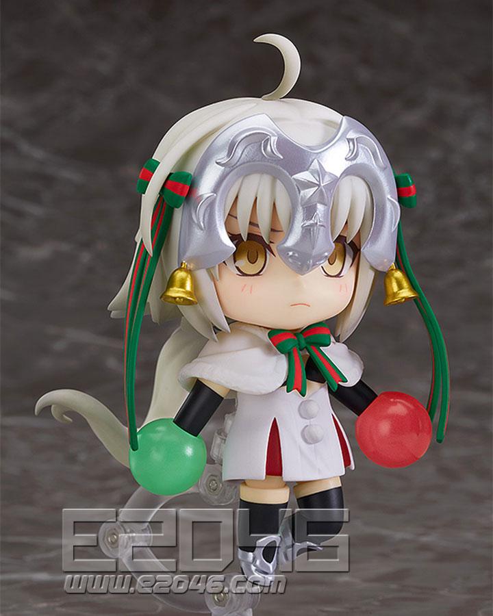 Nendoroid 黑貞德聖誕莉莉 (PVC)