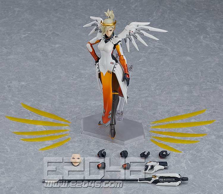 Figma Mercy (PVC)
