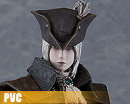 PV12708  Figma Lady Maria of the Astral Clocktower (PVC)