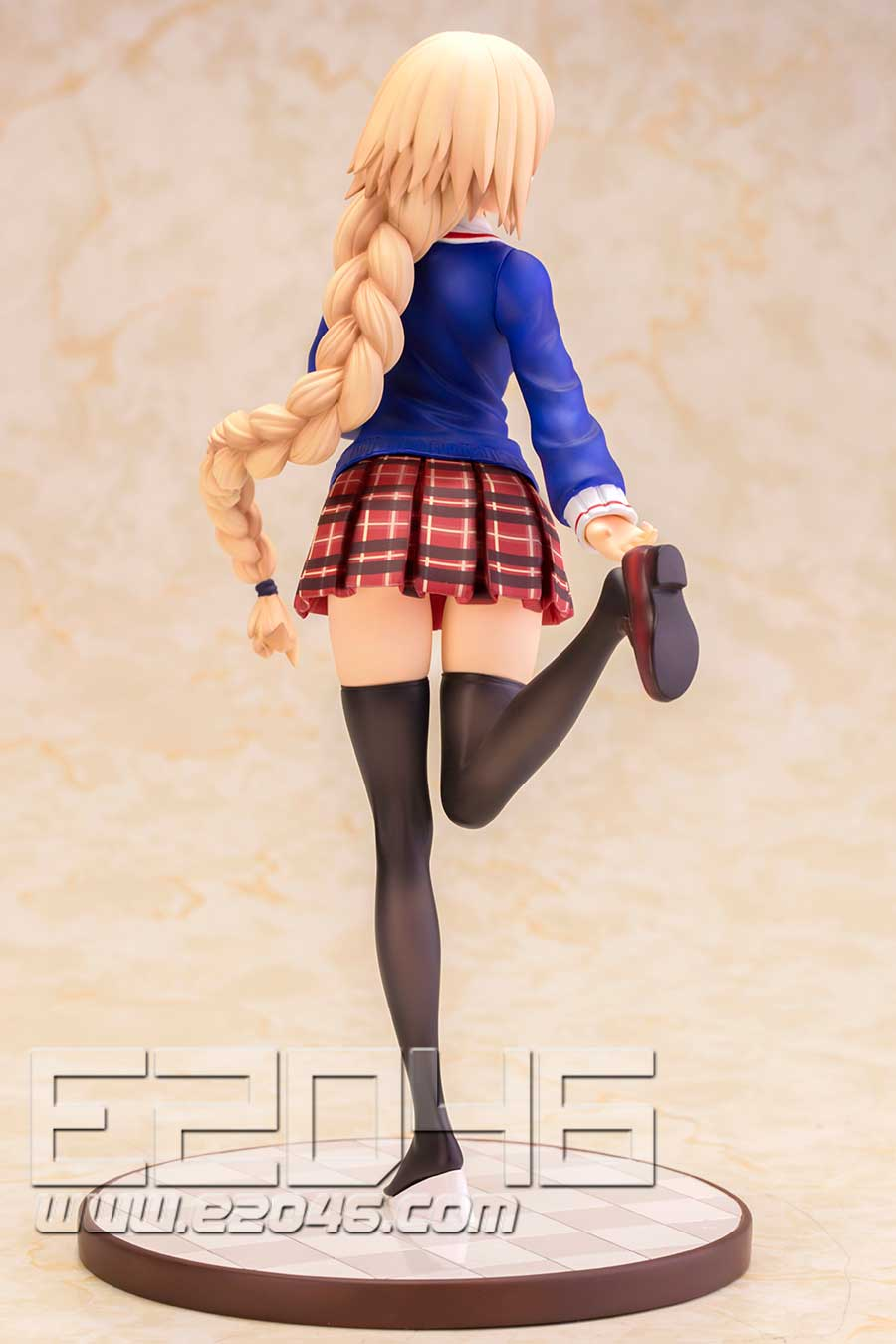 Jeanne d Arc JK Blazer Version (PVC)