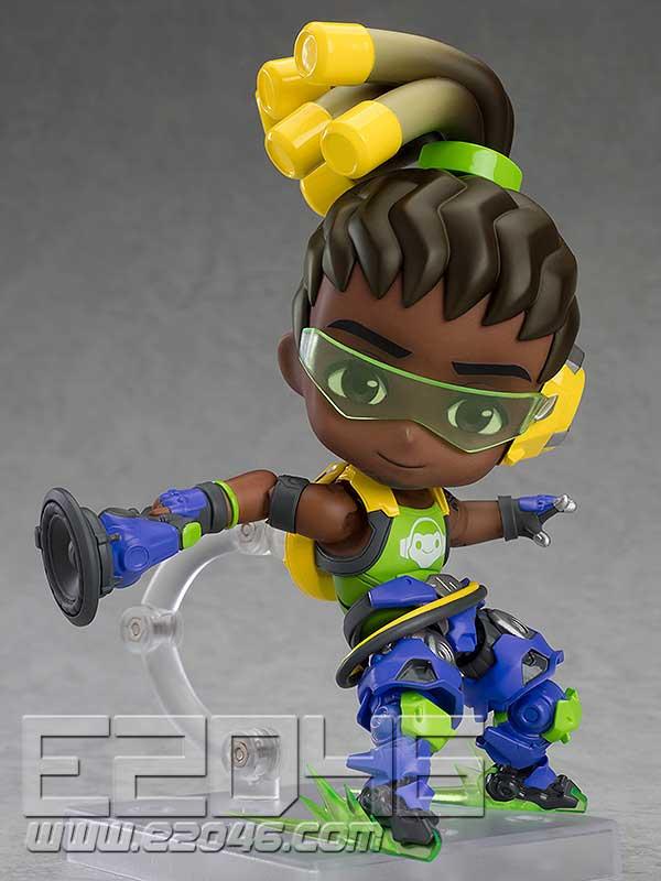 Nendoroid Lucio (PVC)