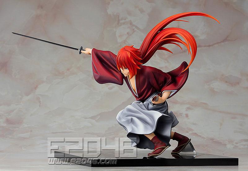 Himura Kenshin (PVC)