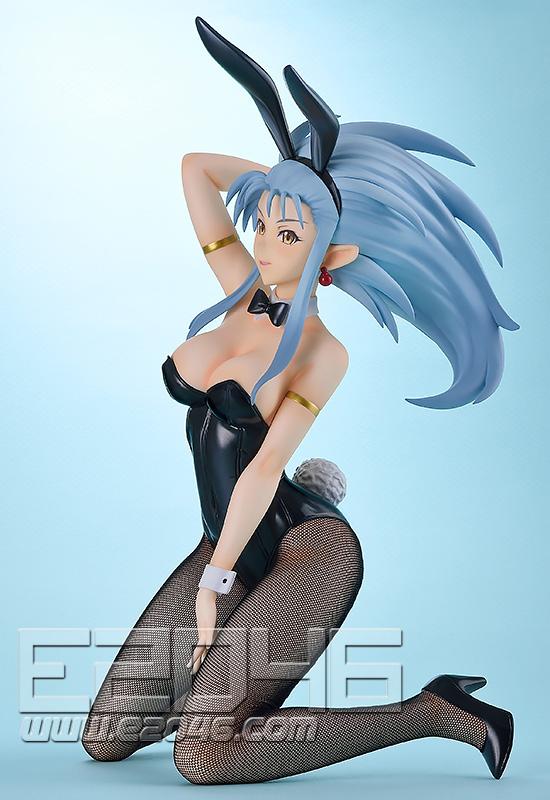 Ryoko Bunny Version (PVC)
