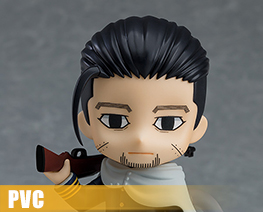 PV11604  Nendoroid Ogata Hyakunosuke (PVC)