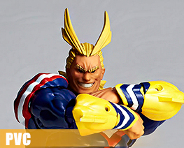 PV10660  All Might (PVC)