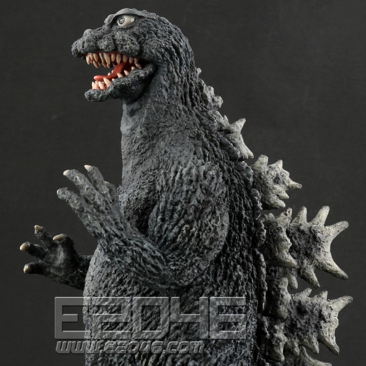 Godzilla 1964 Version (PVC)