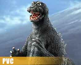 PV9029  Godzilla 1964 Version (PVC)