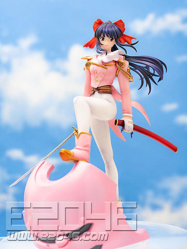 Shinguji Sakura (PVC)