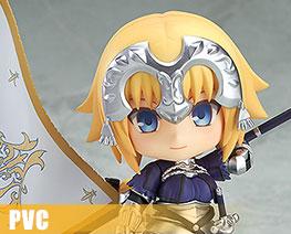 PV7487 SD Nendoroid Jeanne d Arc (PVC)
