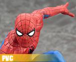 PV6338 1/10 Spider Man (PVC)