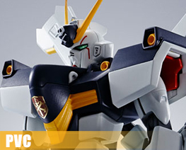 PV11023  Crossbone Gundam X1 (PVC)