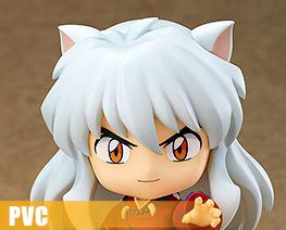 PV10392  Nendoroid 犬夜叉 (PVC)