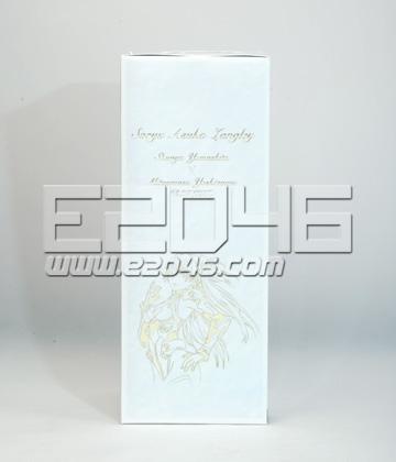 Asuka Test Plug Suit (Shunya Yamshita Ver.) (PVC)