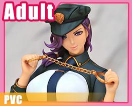 PV10985 1/6 Policewoman Akiko Version III (PVC)