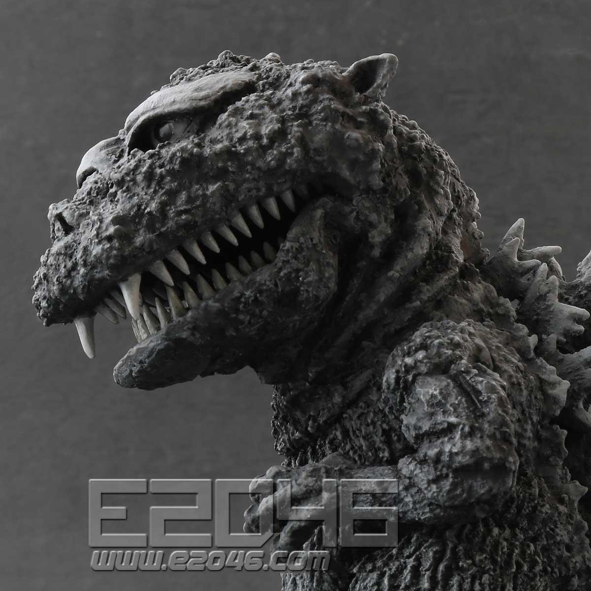 Godzilla 1955 Version (PVC)