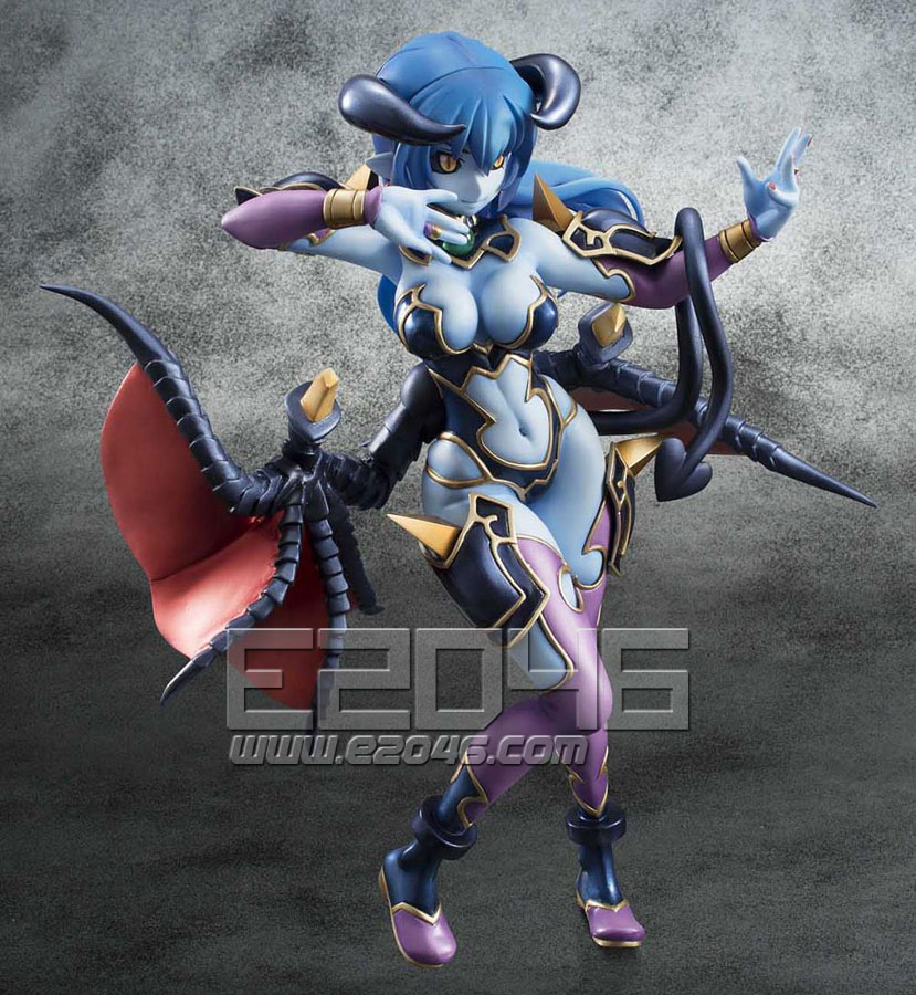 Demon General Astaroth (PVC)