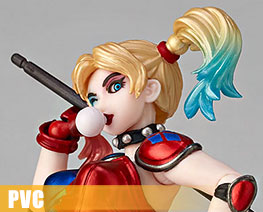 PV11114  Harley Quinn New Color Version (PVC)