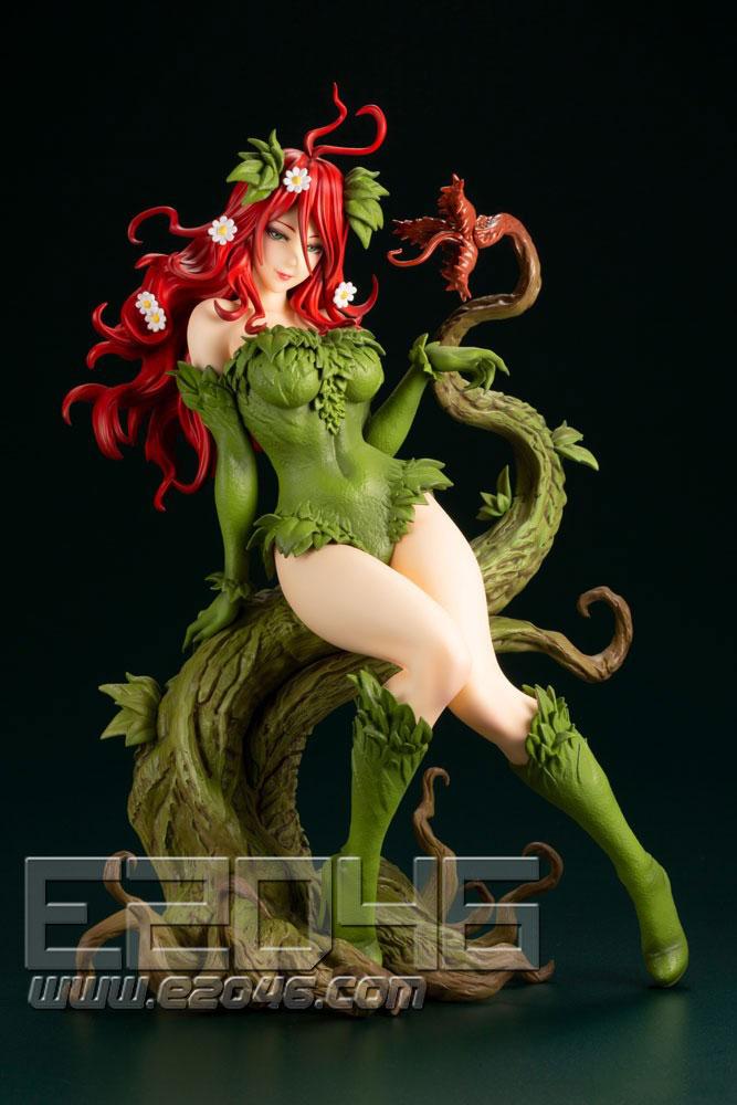 Poison Ivy (PVC)