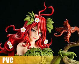 PV9565 1/7 Poison Ivy (PVC)