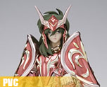 PV4097  Saint Cloth Myth Andromeda Shun God Cloth (PVC)