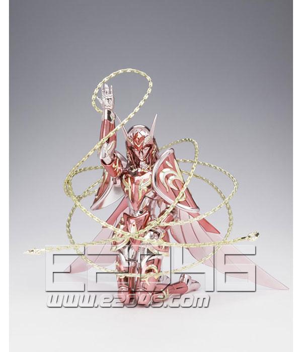 Saint Cloth Myth Andromeda Shun God Cloth (PVC)