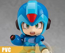 PV8372  Nendoroid Mega Man X (PVC)