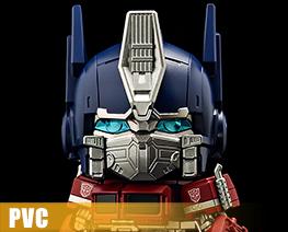 PV10952  Nendoroid Optimus Prime (PVC)