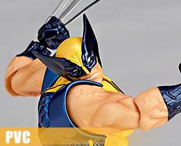PV9715  Wolverine (PVC)