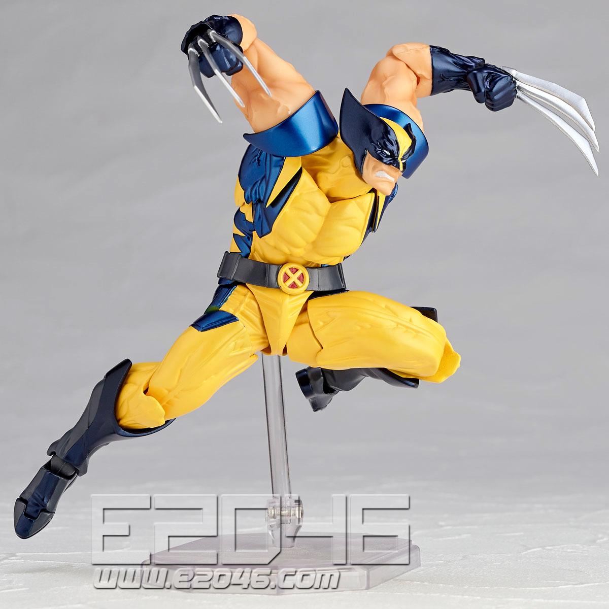 Wolverine (PVC)