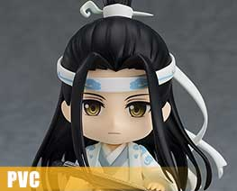 PV8808  Nendoroid Lan Wangji (PVC)