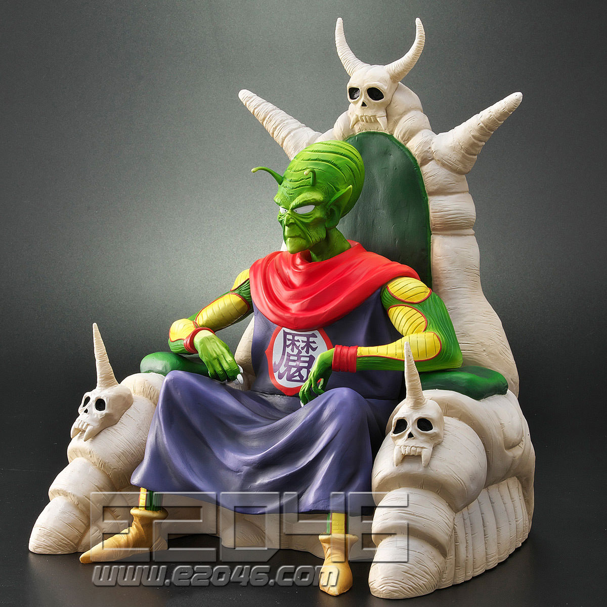 Dragon Ball Allies King Piccolo Special Color  Version (PVC)