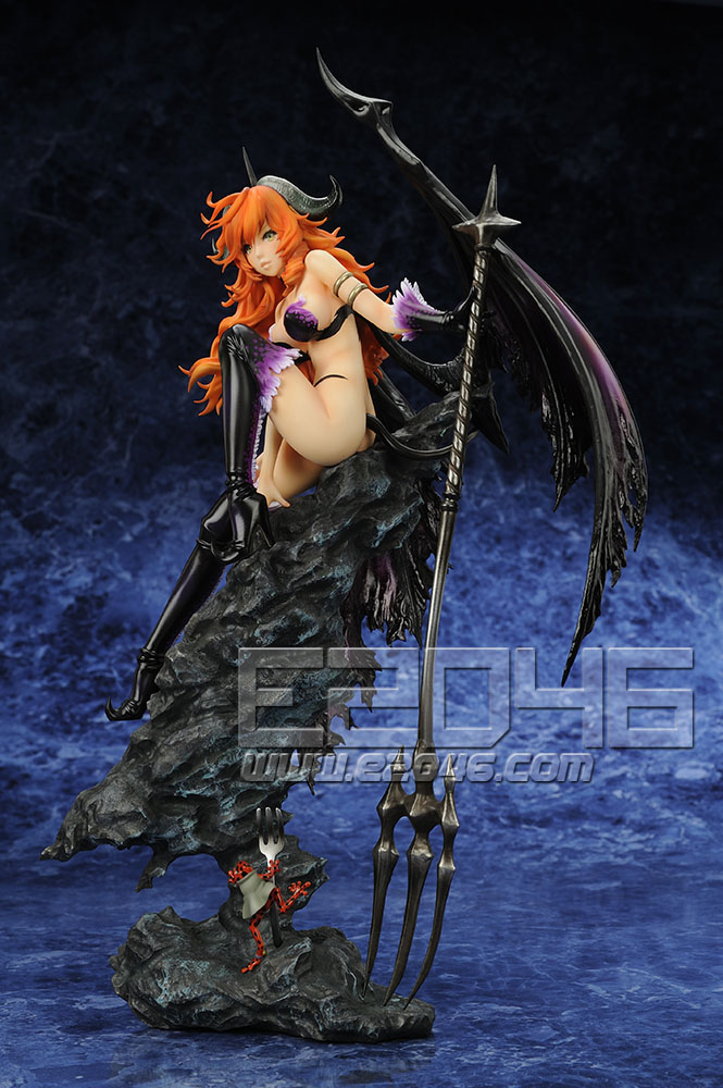 Black Arts Keeper Desdemona(PVC)