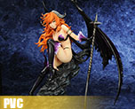 PV5331  Black Arts Keeper Desdemona(PVC)