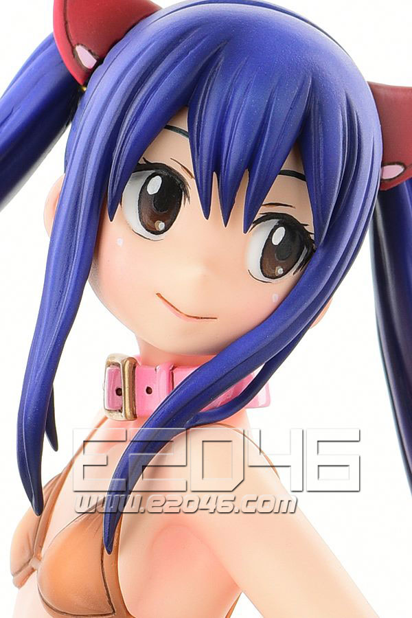 Wendy Marvell Amaneko (PVC)