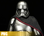 PV5779 1/10 Captain Phasma (PVC)